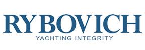 Rybovich Logo Yachting Integrity